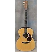 Martin 000MMV Acoustic Guitar