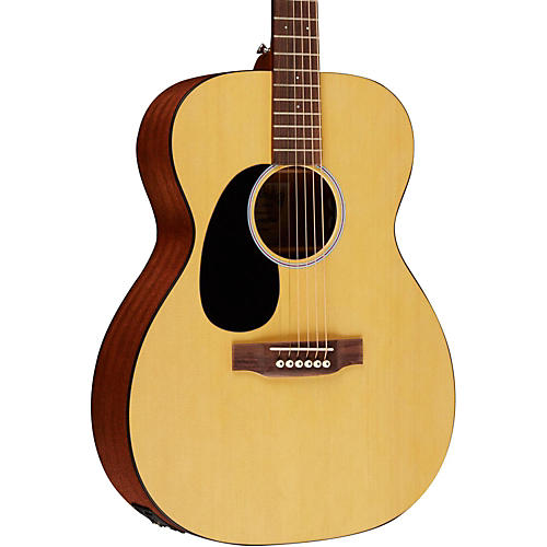 Martin 000RS Navojoa 25th Anniversary Model Left-Handed Acoustic-Electric Guitar-thumbnail