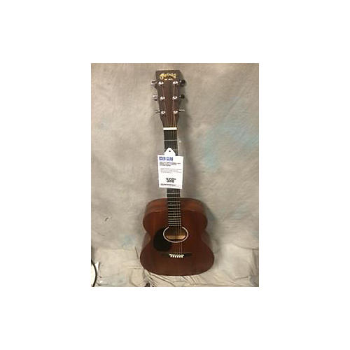Martin 000RS1 LEFT HANDED Acoustic Electric Guitar-thumbnail