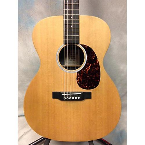 Martin 000X1 Custom Acoustic Electric Guitar-thumbnail