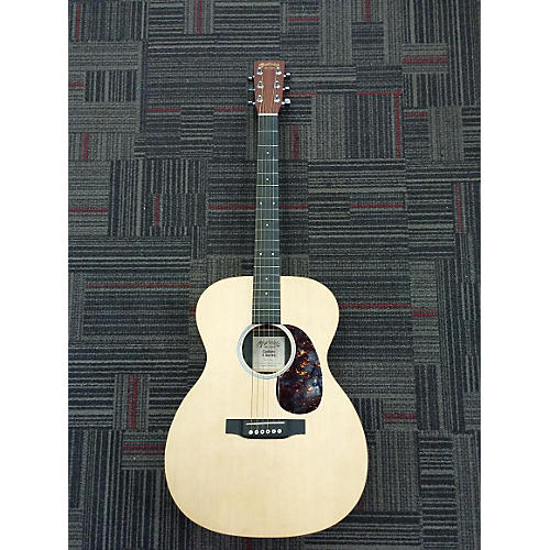 Martin 000X1 Custom Acoustic Electric Guitar-thumbnail