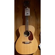 Martin 000X1 Custom Acoustic Electric Guitar