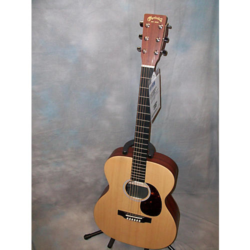 Martin 000X1AE Natural Acoustic Electric Guitar-thumbnail
