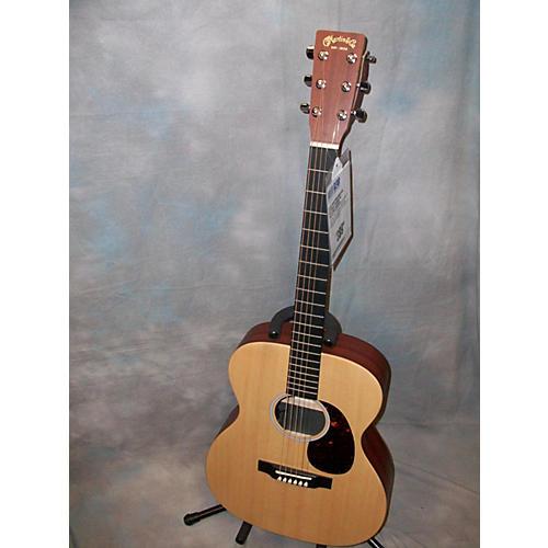 Martin 000X1AE Natural Acoustic Electric Guitar