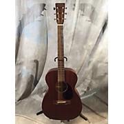 Martin 0015M Acoustic Guitar
