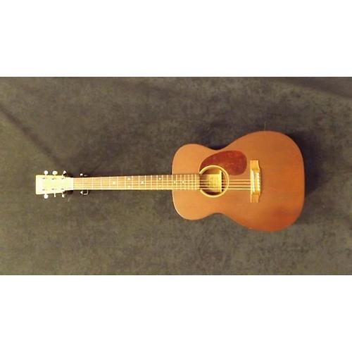 used martin 0015m acoustic guitar mahogany guitar center. Black Bedroom Furniture Sets. Home Design Ideas
