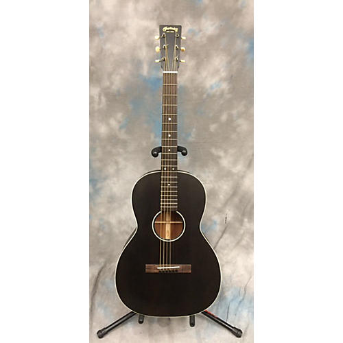 Martin 0017S Acoustic Guitar BLACK SMOKE