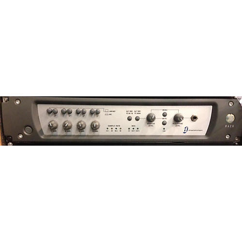 Digidesign 002 Audio Interface-thumbnail