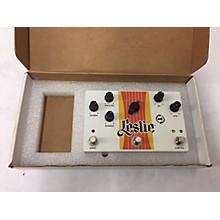 Leslie 002 LESLIE MODULATION Effect Pedal