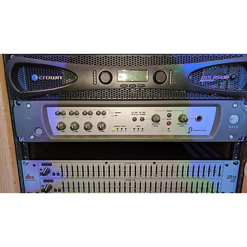 Digidesign 002 Rack Audio Interface-thumbnail