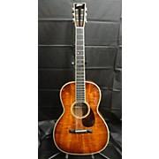 Collings 002H ALL KOA Acoustic Guitar