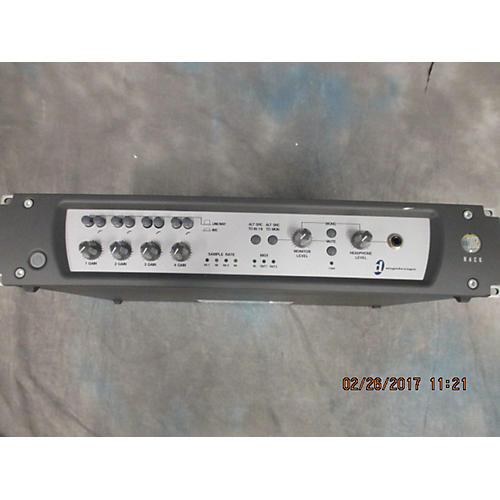 Digidesign 002R Audio Interface