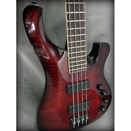 Schecter Guitar Research 004 Diamond Series Electric Bass Guitar