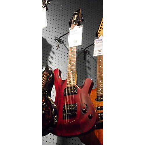 Schecter Guitar Research 006 Elite Solid Body Electric Guitar-thumbnail