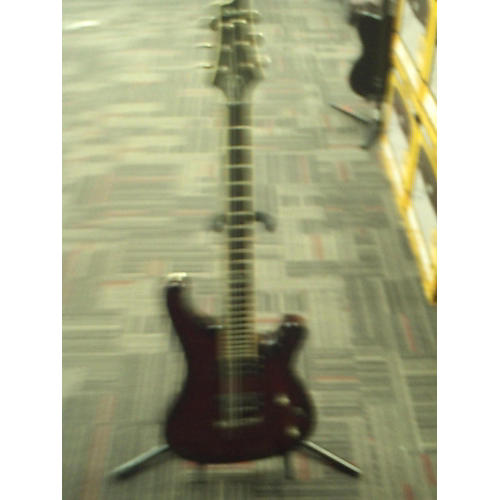 Schecter Guitar Research 006 Elite Solid Body Electric Guitar