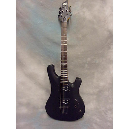 Schecter Guitar Research 006 SGR Solid Body Electric Guitar