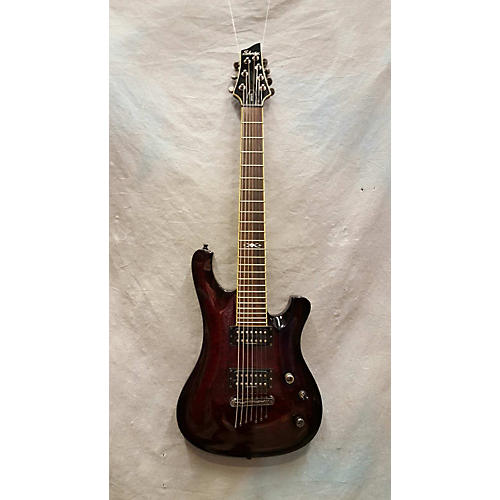 Schecter Guitar Research 007Elite Solid Body Electric Guitar