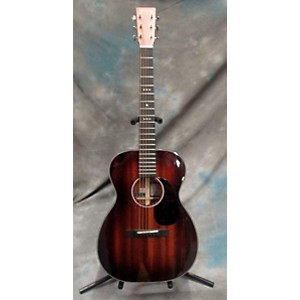 Pre-owned Martin 00DB Jeff Tweedy Signature Acoustic Guitar by Martin