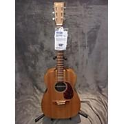 Martin 00X1 JAVA MAHOGANY Acoustic Guitar