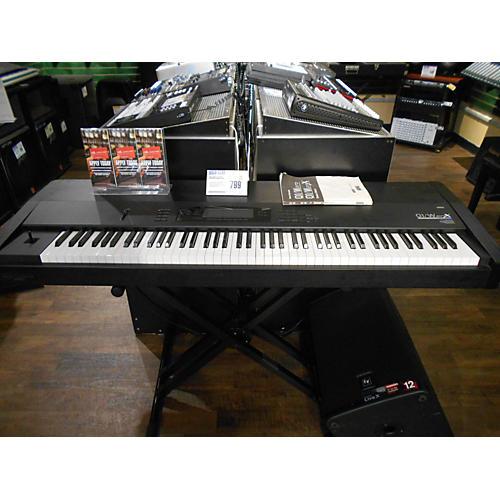 Korg 01/W PROX Keyboard Workstation