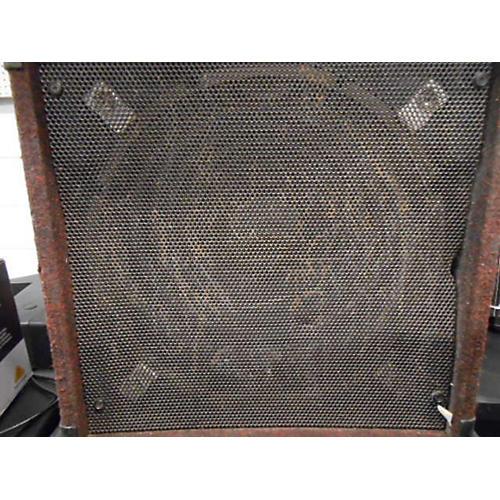 Bag End 015 Bass Cabinet-thumbnail