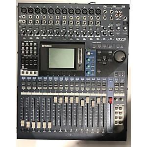 Pre-owned Yamaha 0196VCM Digital Mixer by Yamaha