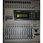 Yamaha 01V 16 Channel Mixer Digital Mixer