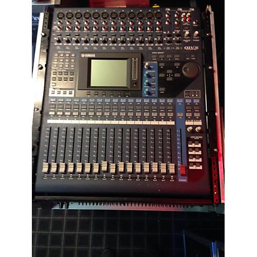Yamaha 01V96 Digital Mixer-thumbnail
