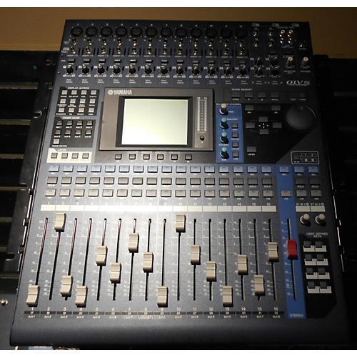 Yamaha 01V96 Digital Mixer