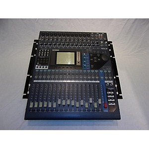 Pre-owned Yamaha 01V96V2 Powered Mixer by Yamaha