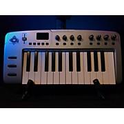 M-Audio 02 MIDI Controller