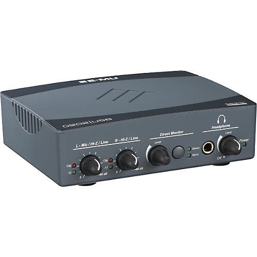 E-mu 0202 USB 2.0 Audio interface-thumbnail