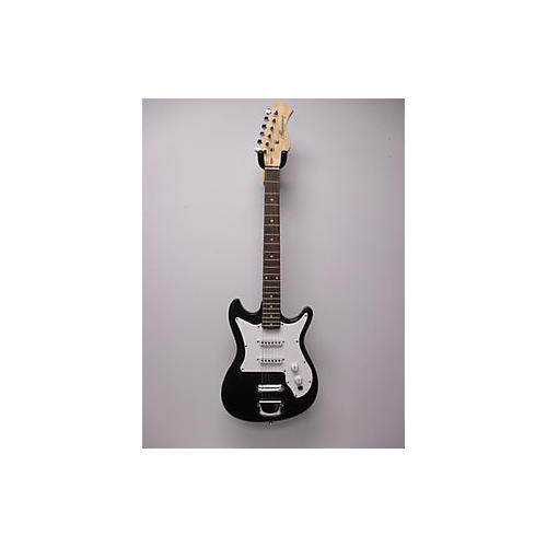HARMONY 02814 Solid Body Electric Guitar