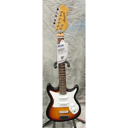 HARMONY 02815 Solid Body Electric Guitar