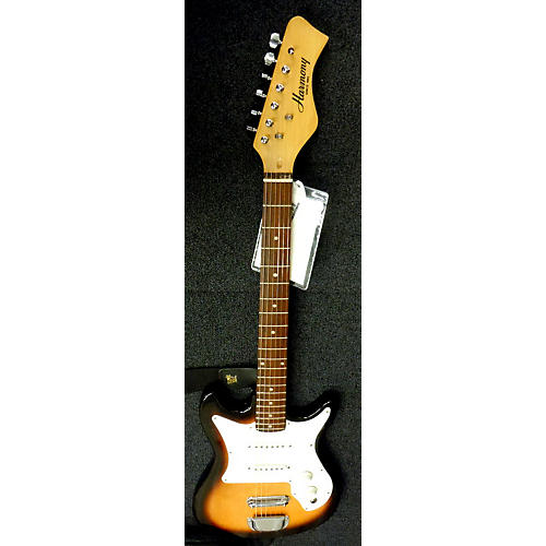 HARMONY 02815 Solid Body Electric Guitar-thumbnail