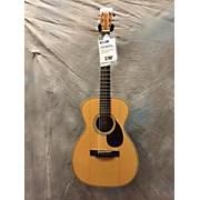 Collings 02HGVN Acoustic Guitar