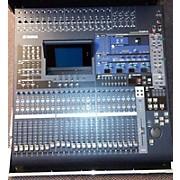 Yamaha 02R96VCM Digital Mixer