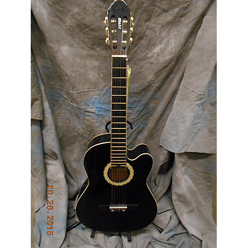In Store Used 039CBK Classical Acoustic Guitar