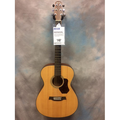 Walden 0550 Acoustic Guitar-thumbnail