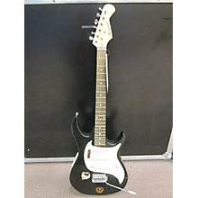 Burswood 08a07 Solid Body Electric Guitar