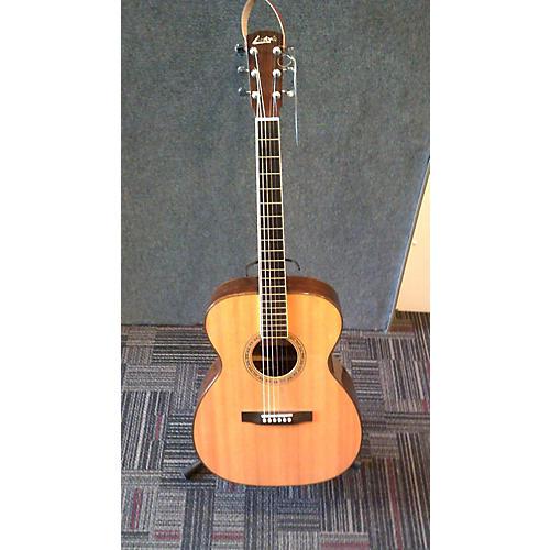 Larrivee 09 Acoustic Guitar