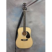 Starcaster by Fender 0910104121 Acoustic Guitar