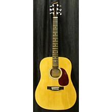 Starcaster by Fender 0910106121 Acoustic Guitar