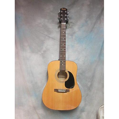 Squier 093 Acoustic Guitar-thumbnail