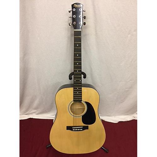 Squier 0930300021 Acoustic Guitar