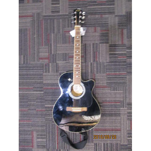 Fender 0950810100 Acoustic Electric Guitar