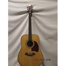 Oscar Schmidt 0G29 Acoustic Guitar