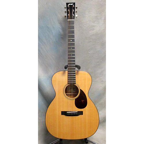 Collings 0M1 Acoustic Guitar