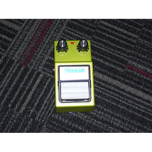 Maxon 0SD9 Effect Pedal