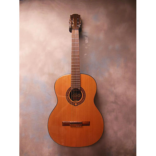 Lag Guitars 0ccitania Classical Acoustic Guitar